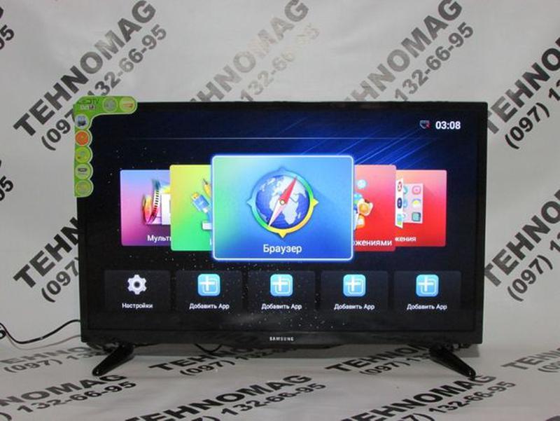"""32"""" Samsung Full HD Led , Smart TV ,Самсунг Телевизор, L34 6 S... - Фото 2"""