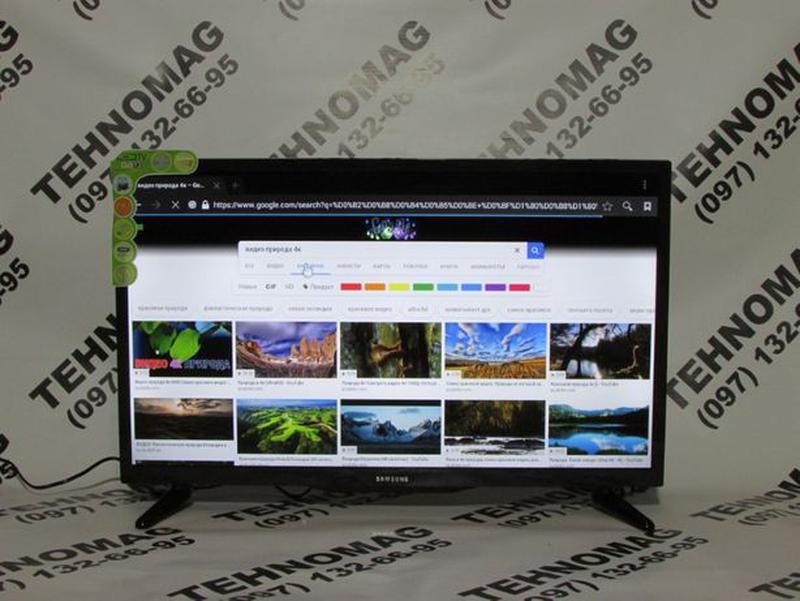 """Новый LED Телевизор Samsung 32"""",L34 6SERIES, Smart TV, Wi-Fi - Фото 6"""