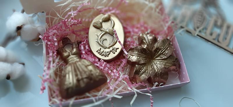 Шоколад - Фото 3