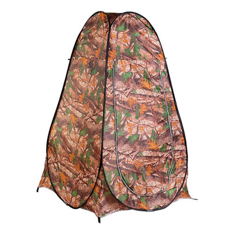 Палатка-душ 120×120×185см ( 2расцветки ) - Фото 4