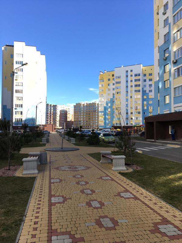 Уютная 1 комнатная квартира ул. Боголюбова, 33