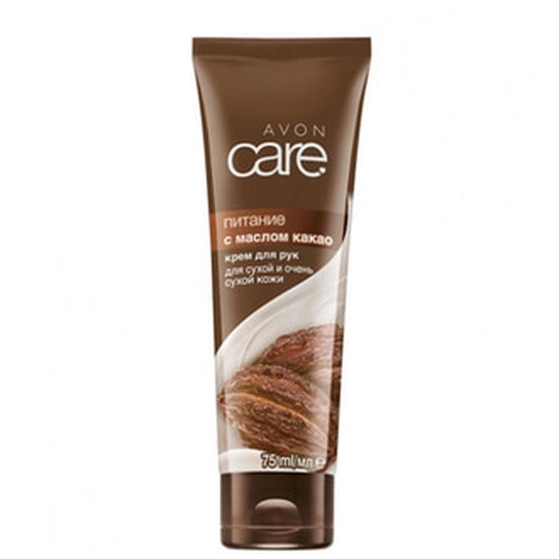 """Розпродаж!!! avon care крем для рук з маслом какао """"живлення"""" ..."""
