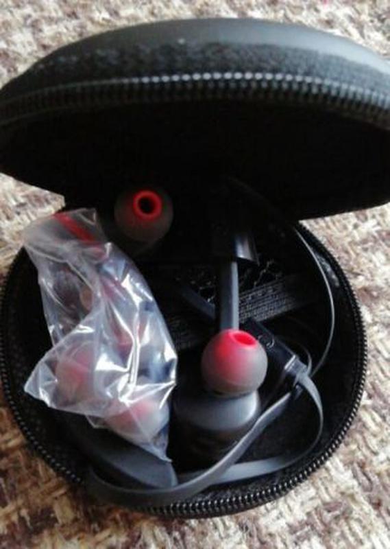 Водонепроницаемые Беспроводные Bluetooth наушники IPX7. Блютуз - Фото 5