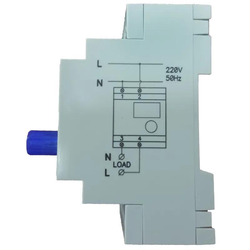 Пристрій плавного пуску IHT SSBP-3,5 - Фото 3