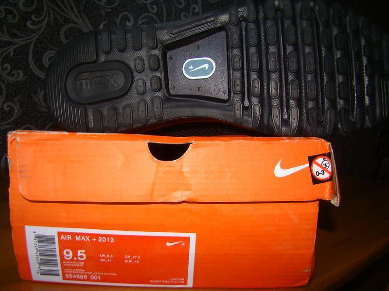 Nike air max 2013 - Фото 5