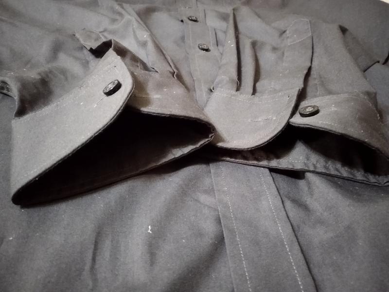 Рубашка pierre cardin (размер xxl). - Фото 5