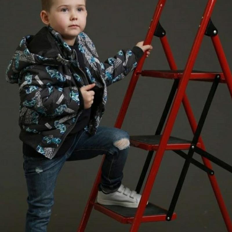 Курточка для мальчика демисезон куртка