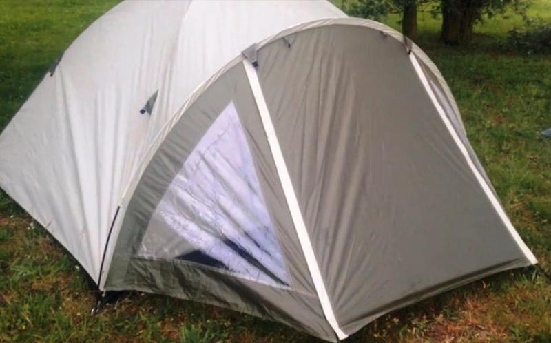 Четырехместная палатка Bestway Rock Mount 68014 - Фото 2