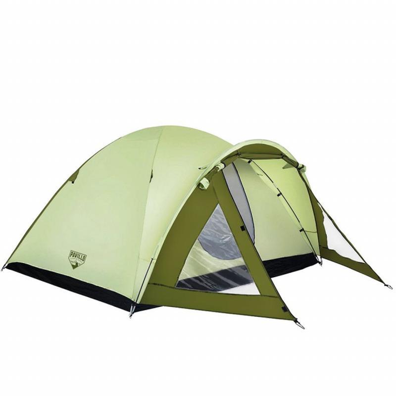 Четырехместная палатка Bestway Rock Mount 68014 - Фото 5