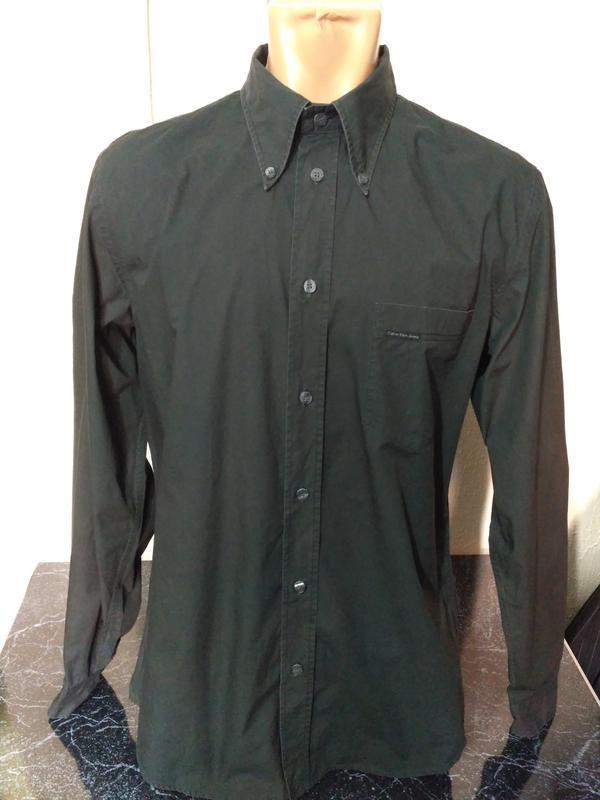 Рубашка calvin klein размер l