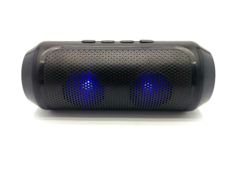 Портативная Мощная Bluetooth колонка Q610 Артикул - 9061 - Фото 2