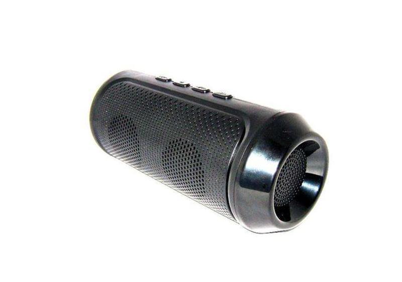Портативная Мощная Bluetooth колонка Q610 Артикул - 9061 - Фото 4