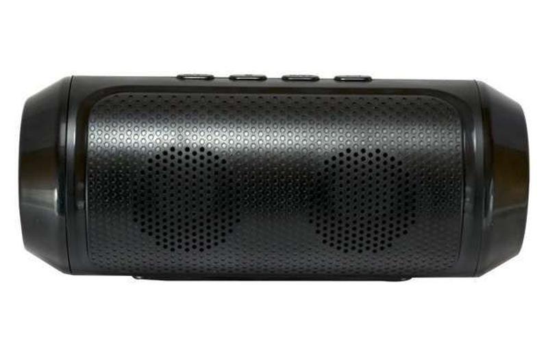Портативная Мощная Bluetooth колонка Q610 Артикул - 9061 - Фото 5