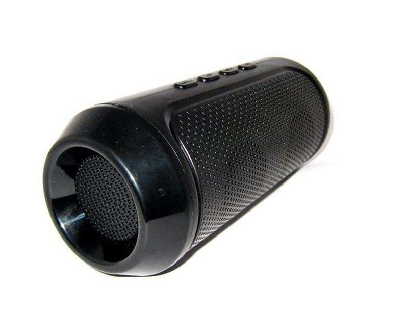 Портативная Мощная Bluetooth колонка Q610 Артикул - 9061 - Фото 6
