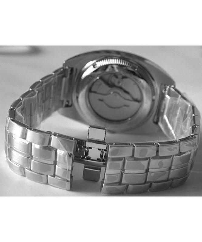 Часы мужские механические ориент Orient  CFFAAA001B - Фото 2