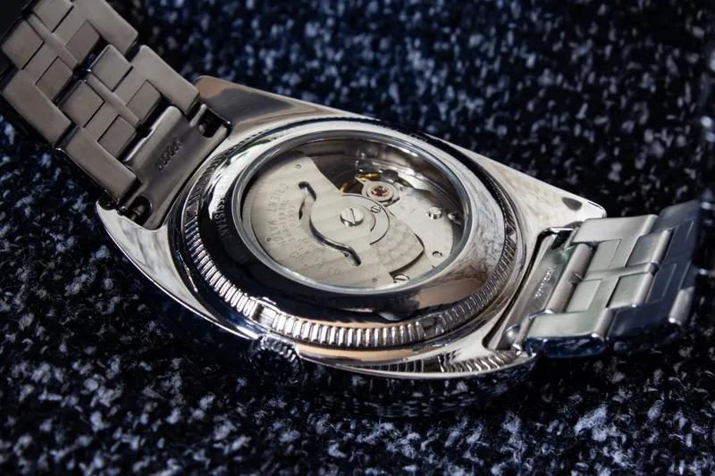 Часы мужские механические ориент Orient  CFFAAA001B - Фото 3