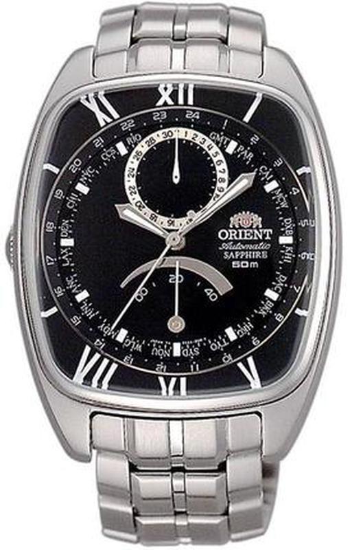 Часы мужские механические ориент Orient  CFFAAA001B - Фото 4