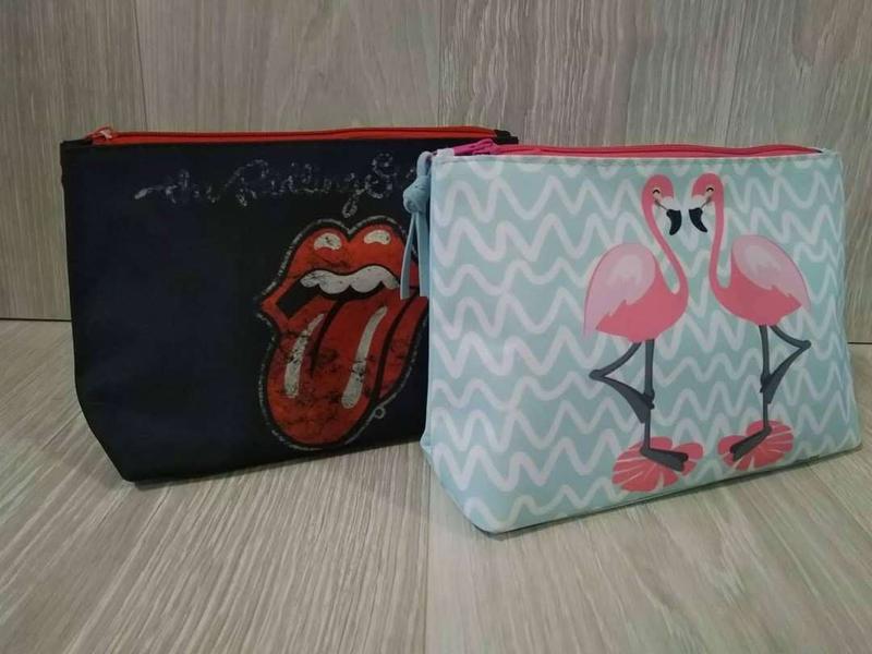 Косметичка женская 22х16см сумка для косметики