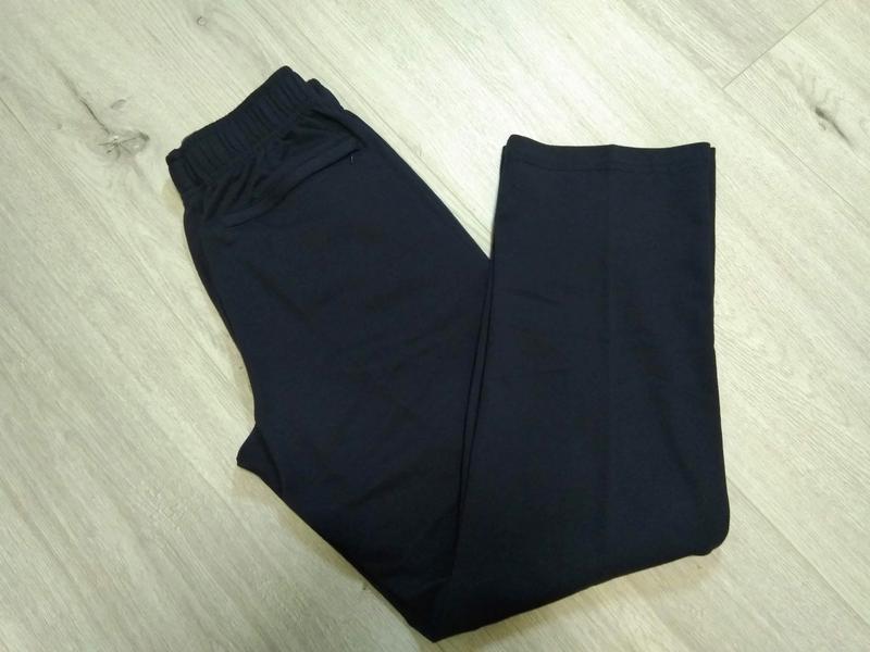 Спортивные штаны мужские спортивные брюки темно-синие marks & ...