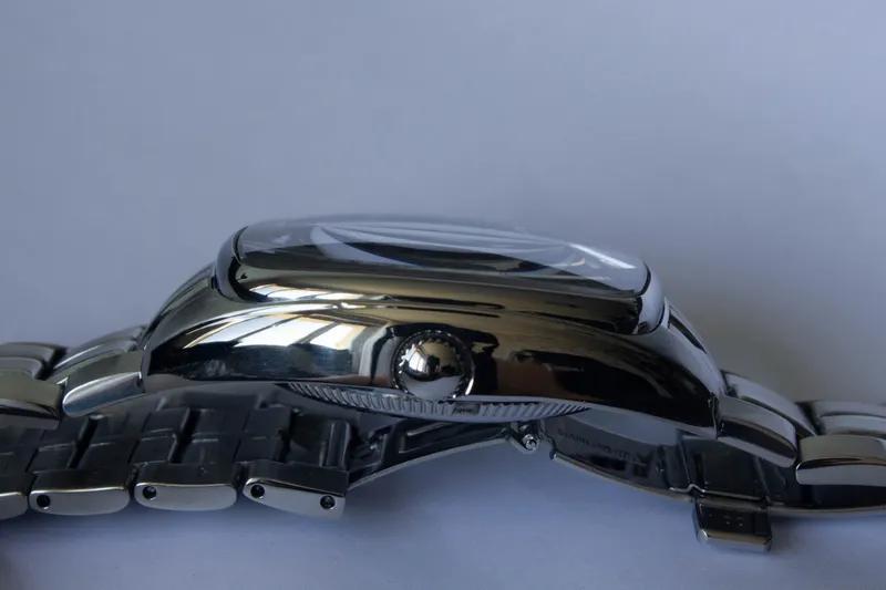 Часы мужские механические ориент Orient  CFFAAA001B - Фото 7