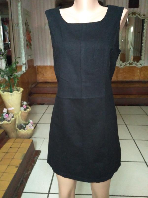 Шерстяное короткое платье gap