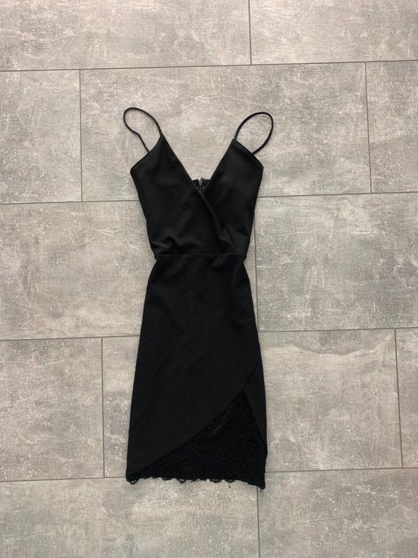 Красивое платье - Фото 3