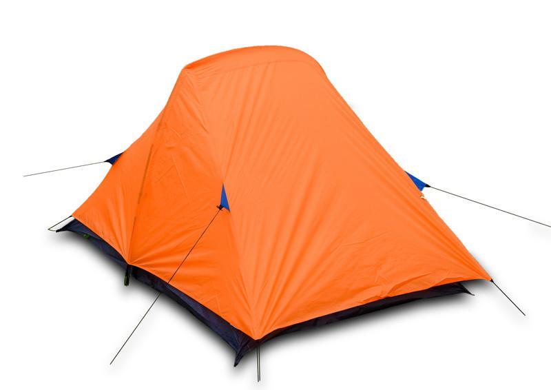 Палатка 2-х местная Coleman 1008. - Фото 2