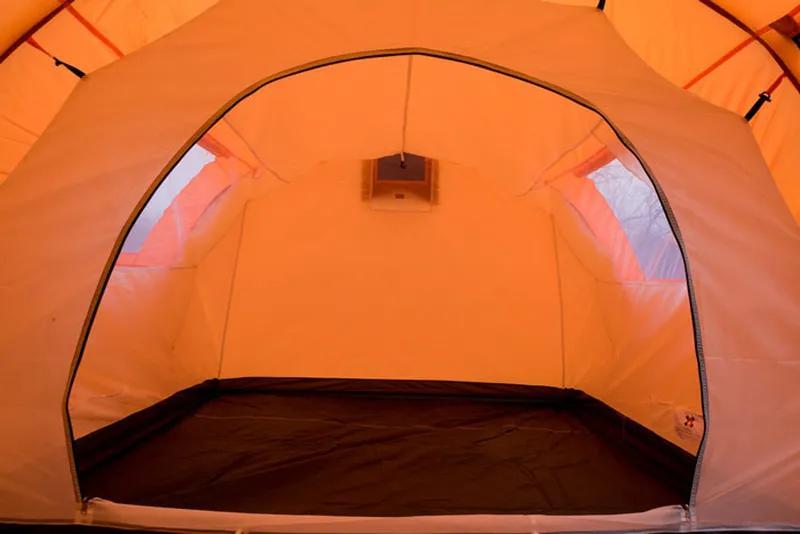 Палатка 3-х местная Coleman 1908 - Фото 6