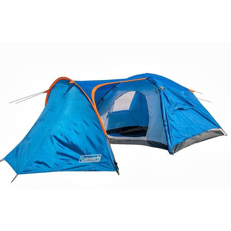 Палатка 4-х местная Coleman 1009.
