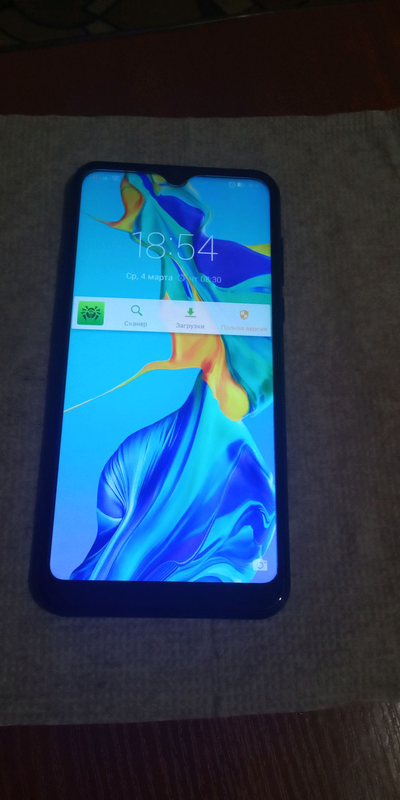 Huawei P30 Pro точная копия