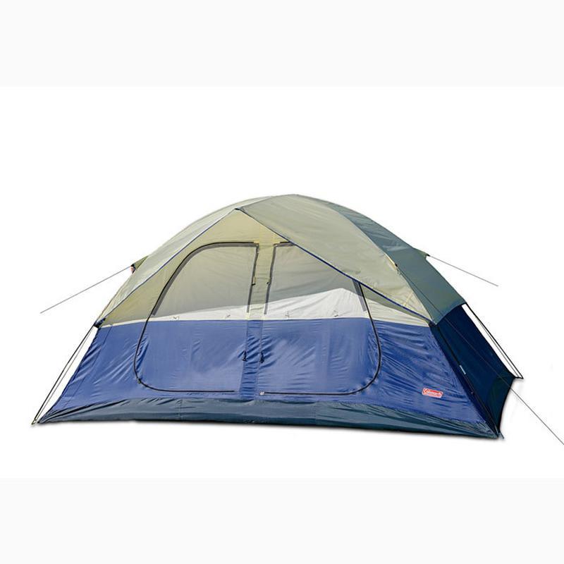 Палатка 6-ти местная Coleman 1500