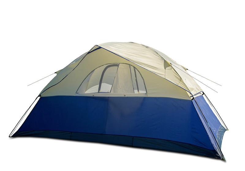 Палатка 6-ти местная Coleman 1500 - Фото 2