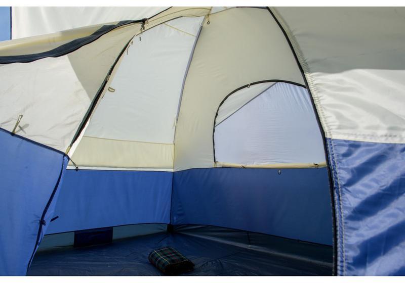 Палатка 6-ти местная Coleman 1500 - Фото 3