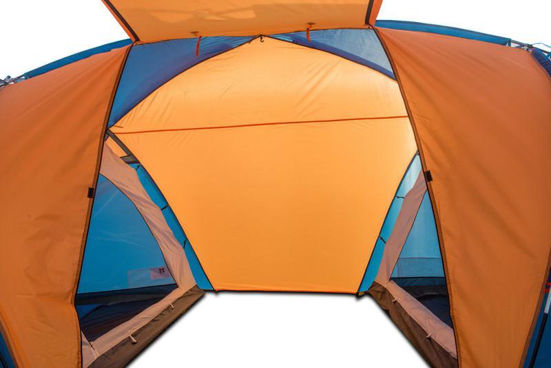 Палатка 6-ти местная Coleman 1002 - Фото 5