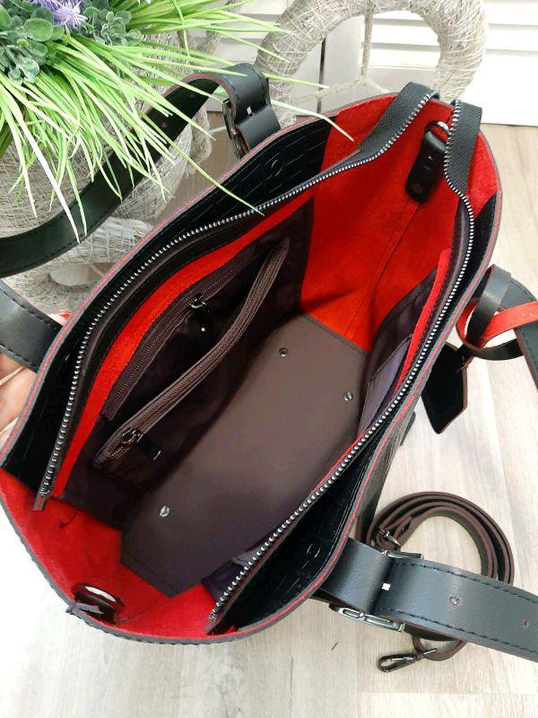 Женская сумка зара - Фото 9
