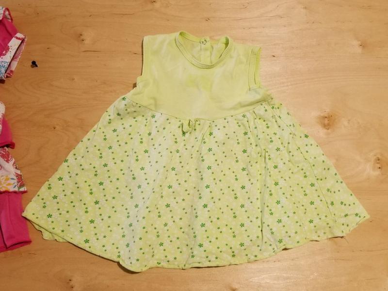 Брендове плаття дитяче сукня 2-3 роки [німеччина] (платье детс...