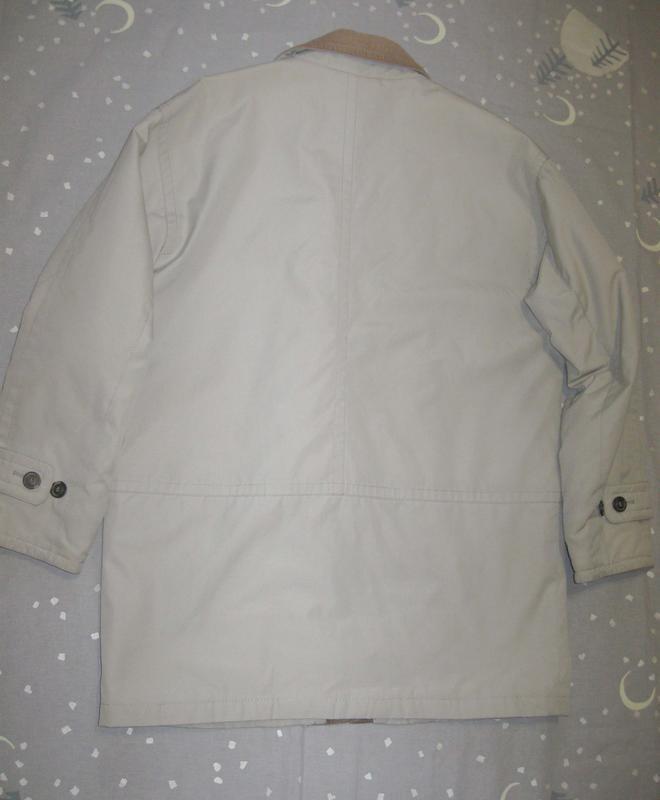 Мужская куртка dannimac р.52-54 демисезонная - Фото 2