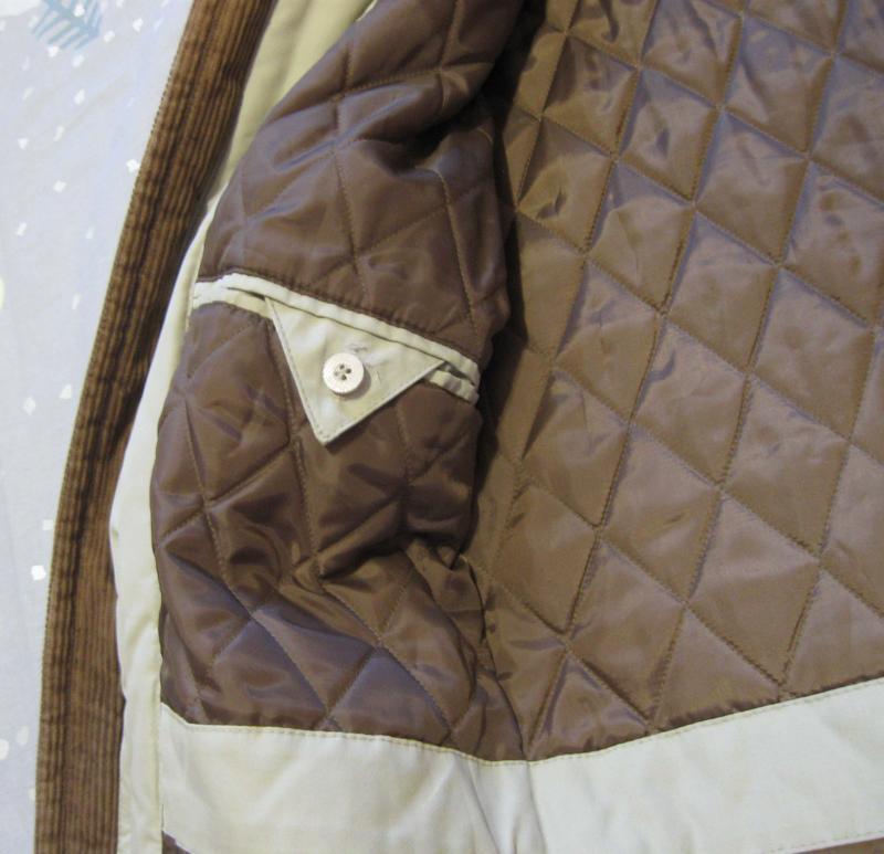 Мужская куртка dannimac р.52-54 демисезонная - Фото 5