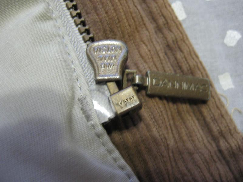 Мужская куртка dannimac р.52-54 демисезонная - Фото 7