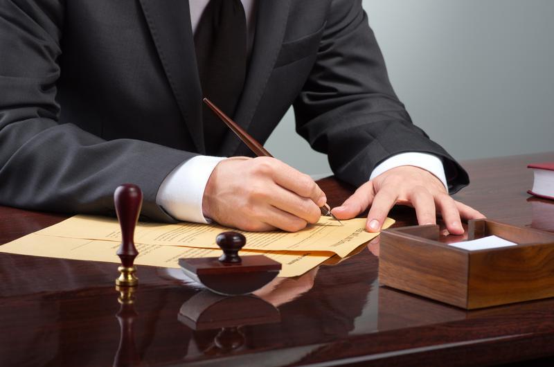 Юридичні послуги - Фото 3