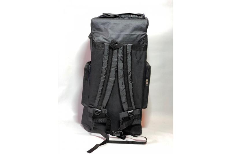 Тактический рюкзак 80л. - Фото 3