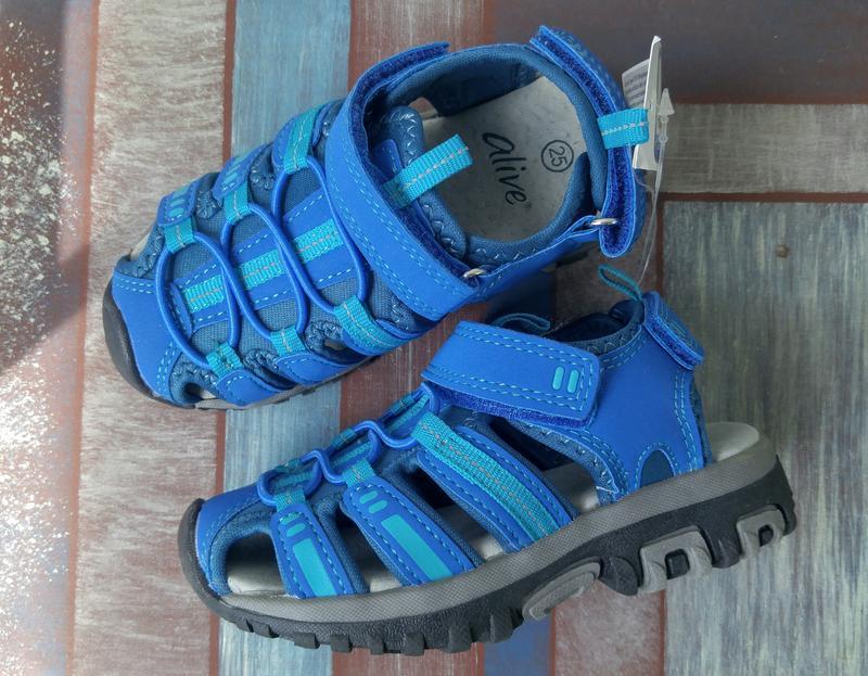 Босоножки сандалики детские