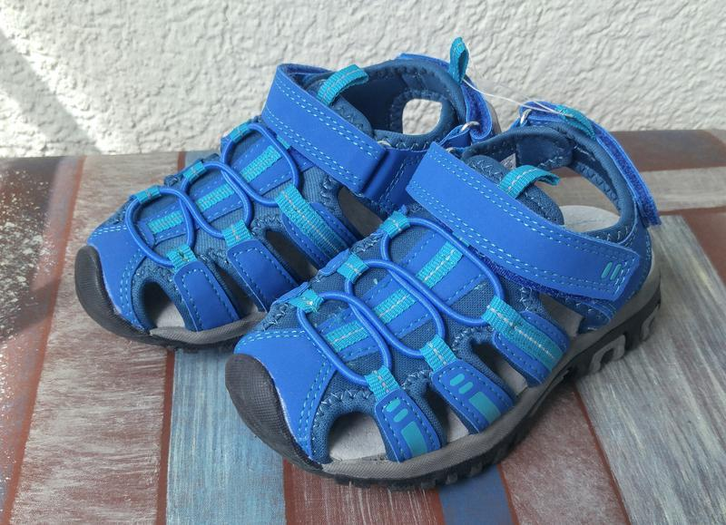Босоножки сандалики детские - Фото 2