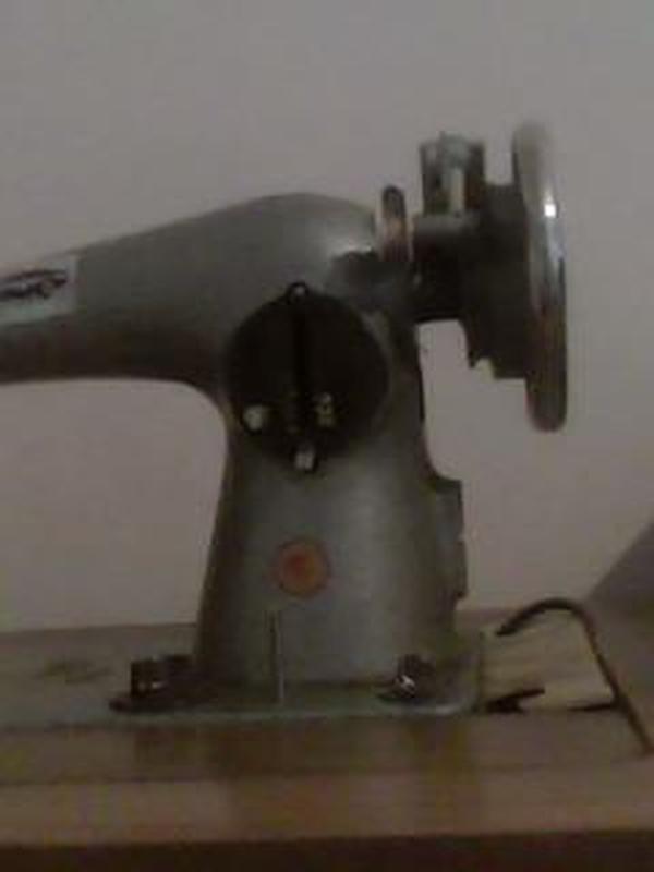 Швейная машинка - Фото 4