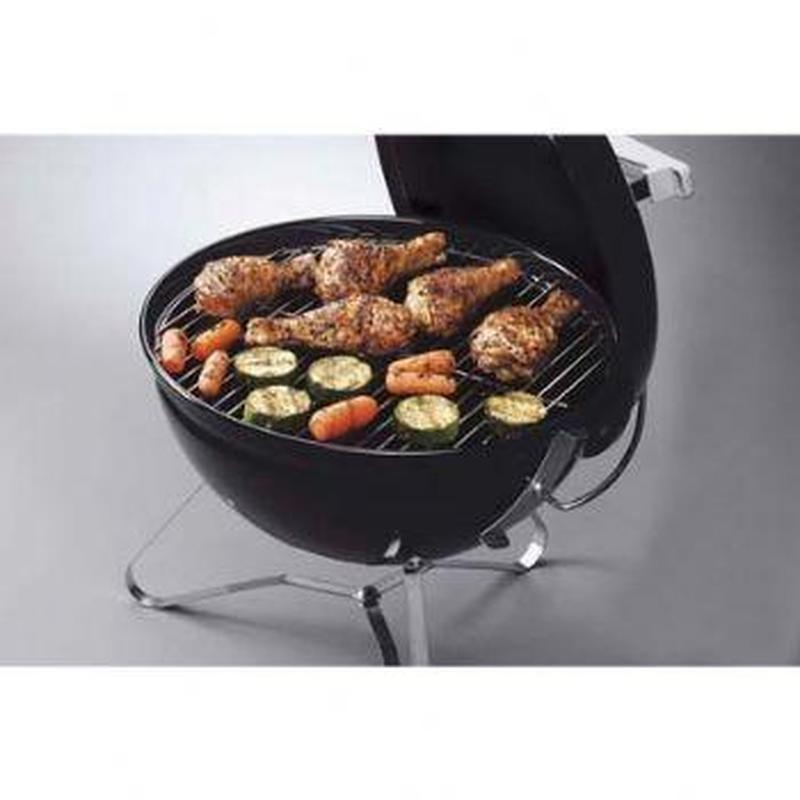 Угольный гриль для барбекю пикника для дачи Weberпроизводство США