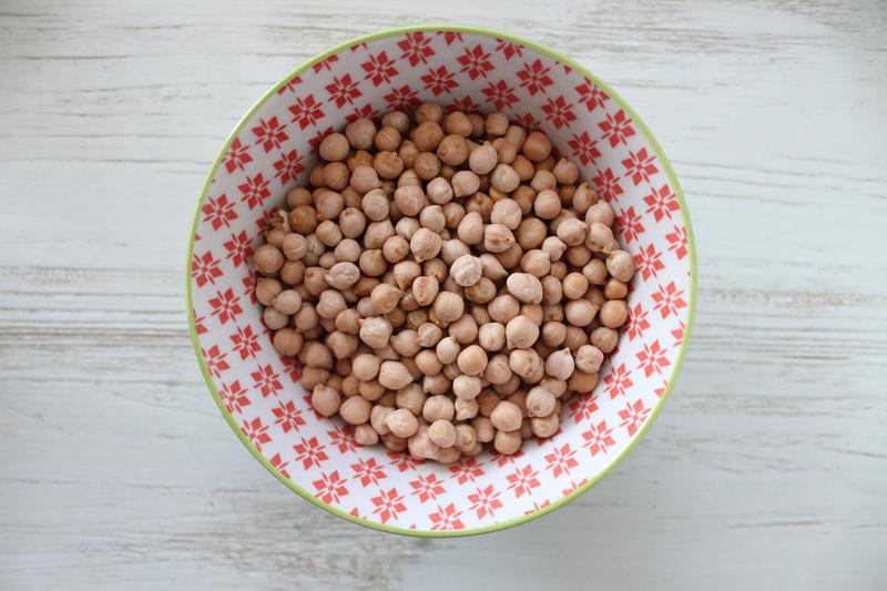 Зернобобовые/нут