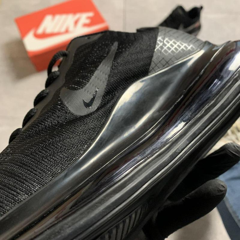 Air max 720 back to the future. - Фото 10