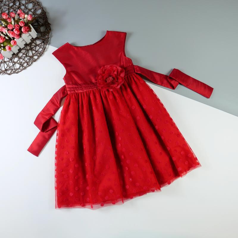 Платье tu на 4 года/104 см