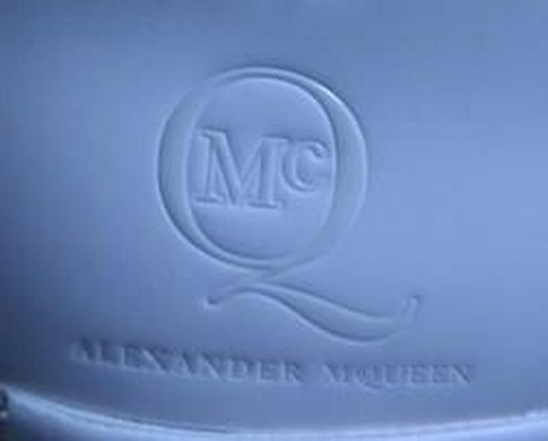Кроссовки кеды мужские puma alexander mcqueen оригинал из сша - Фото 8