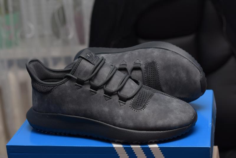 Кроссовки adidas originals tubular shadow - Фото 3